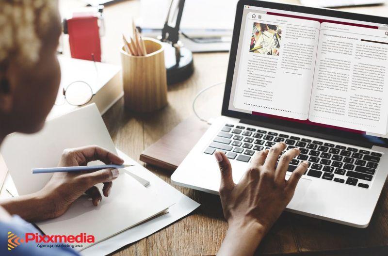 Czy strona internetowa dla firmy to konieczność?