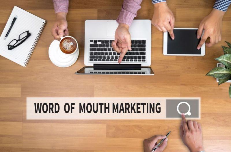 Marketing szeptany na forach internetowych
